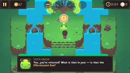 Hucklebaum