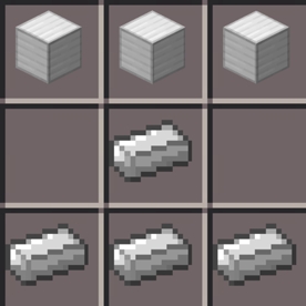 how to build a crafting table in minecraft pocket edition