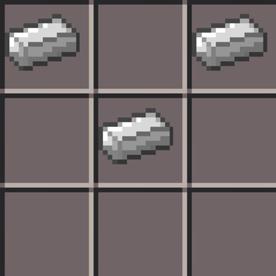 how to make nether quartz pillar
