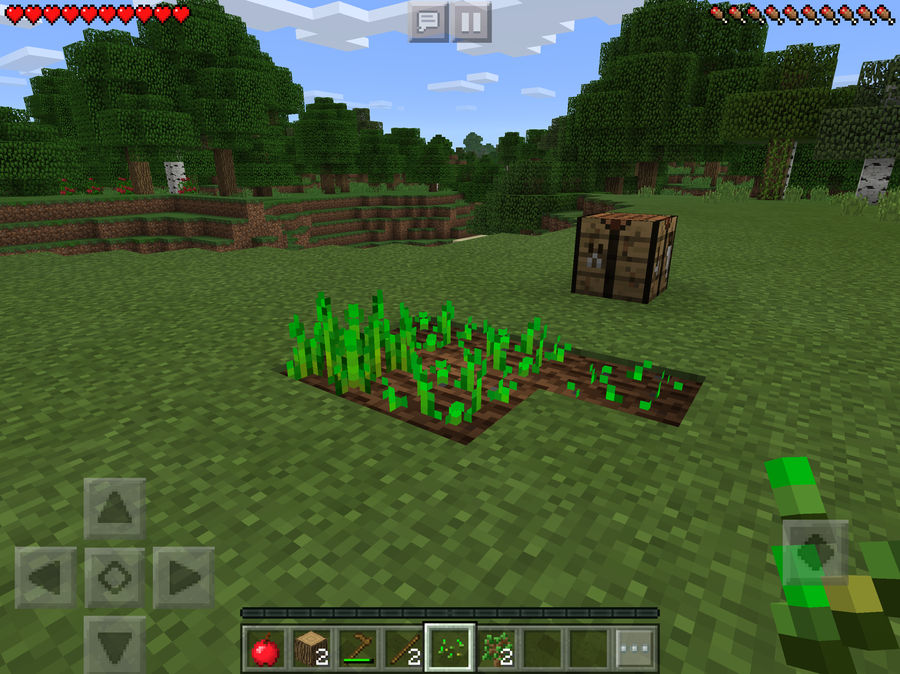 How Do You Make Carrot Cake In Minecraft