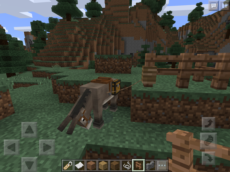 More than you'll ever need to know about horses in Minecraft