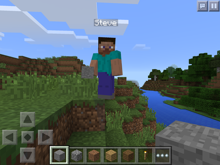 How to play local Minecraft: Pocket Edition multiplayer on iOS or
