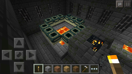 Minecraft Pocket Edition Best Seeds For MCPE Version - Minecraft spiele android