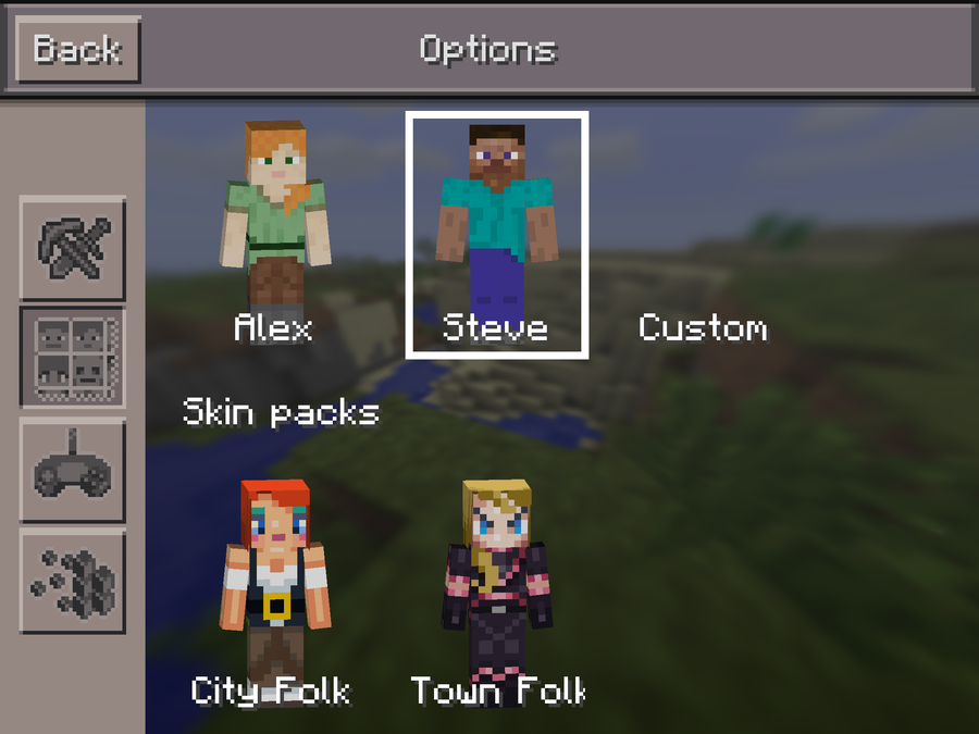 Atomic skin related keywords amp suggestions minecraft atomic skin