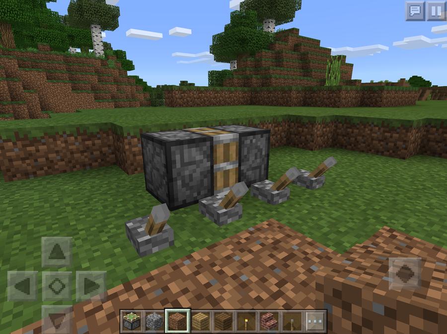 Inception Minecraft