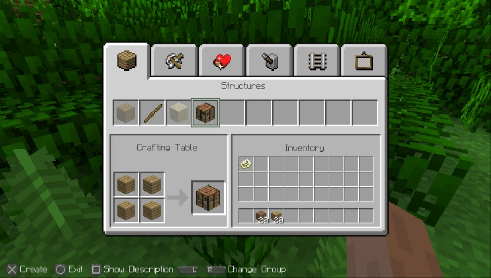 Make A Crafting Table Minecraft How to Build a Crafting