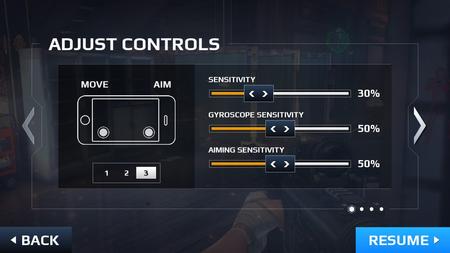Control three