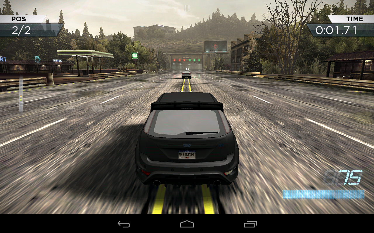 section download nfs for android tablet are several