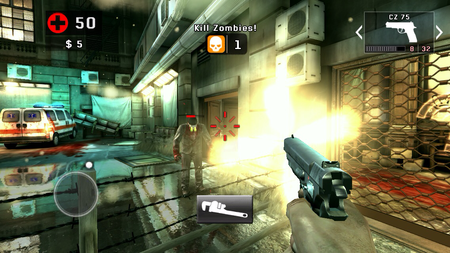 [Update] New iPhone games: Dead Trigger 2, Echo Prime and ...