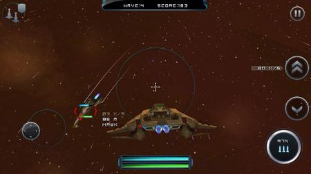 Strike Wing