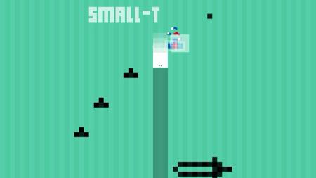 Mega Dead Pixel