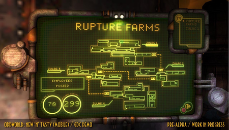 GDC 2015: Oddworld: New 'n' Tasty! could be coming to mobile ... on