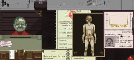 скачать на андроид игру Papers Please на русском - фото 6