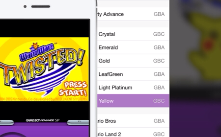 PG's top 5 moments of the week - GBA4iOS guide, hands-on