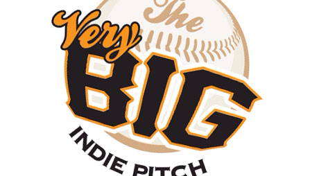 Big Indie Pitch