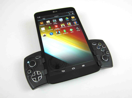 Geek insider, geekinsider, geekinsider. Com,, phonejoy: a bluetooth game controller for android and ios, news