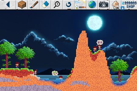 The Sandbox 2