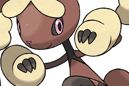 Coloring Pages Pokemon - Lopunny - Drawings Pokemon   300x450