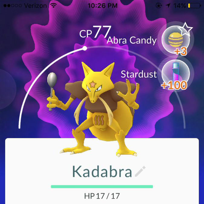 The complete Pokemon GO Pokedex - a list of every confirmed