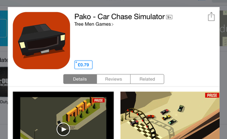 The cheapest iOS games are now 79p as Apple price changes