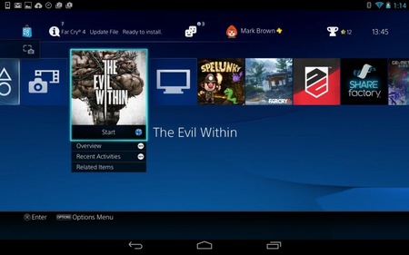How to use PS4 Remote Play on any Android phone or tablet