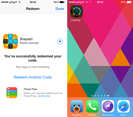 How to redeem promo codes on iPhone and iPad | Articles