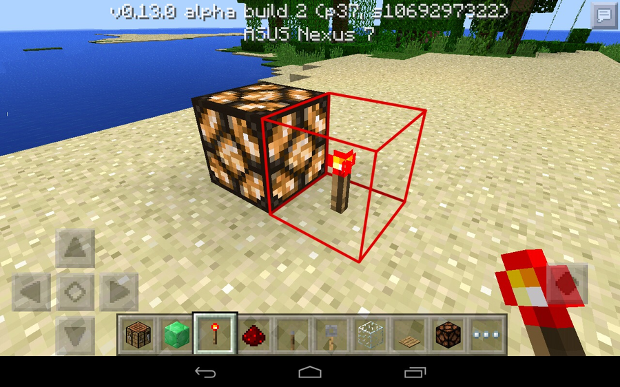 minecraft pocket edition the ultimate redstone guide android rh pocketgamer co uk Redstone Wire Recipe Redstone Lamp Wiring