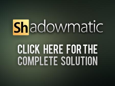 Shadowmatic