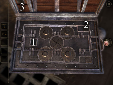 How To Solve The Room 2 Chapter 2 Walkthrough And Puzzle