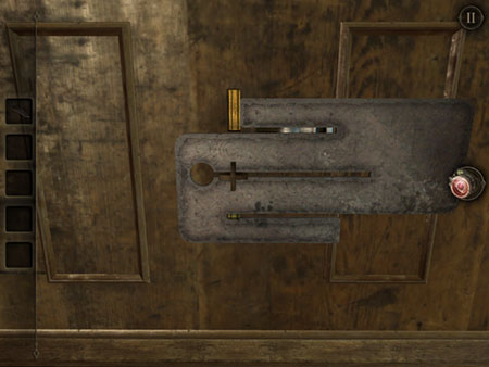 How to solve The Room 2 - Chapter 3 walkthrough and puzzle
