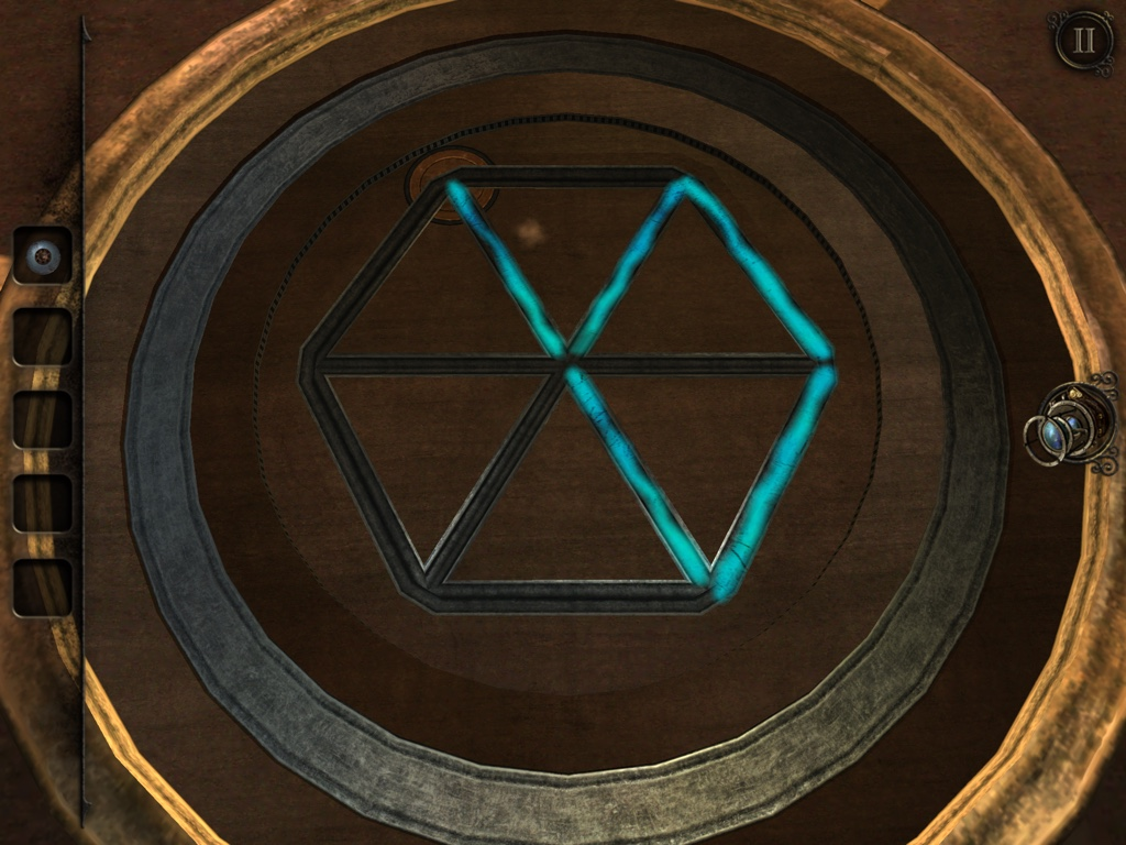 The Room 3 walkthrough - complete puzzle guide for Chapter 1 and 2 ...