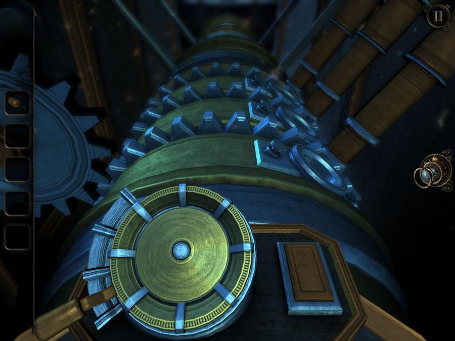 The Room 3 walkthrough - The Release Ending | iPad | Pocket Gamer
