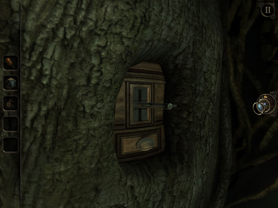 The Room 3 walkthrough - The Escape Ending | iPad | Pocket Gamer