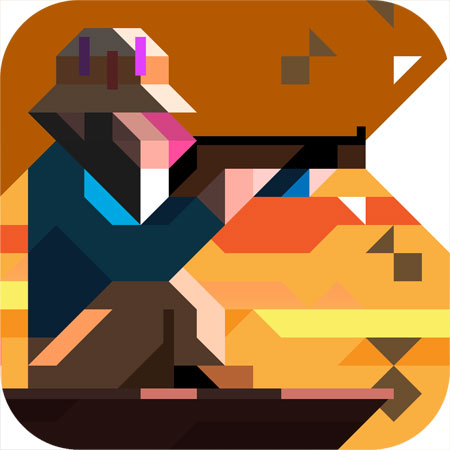 Top 50 iOS games