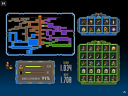 traps n gemstones complete walkthrough and item guide