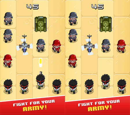 Tap Army 2
