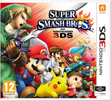 Super Smash Bros for Nintendo 3DS on live sur NicoNico le 12 septembre dans Actualités update-nintendo-smash-box