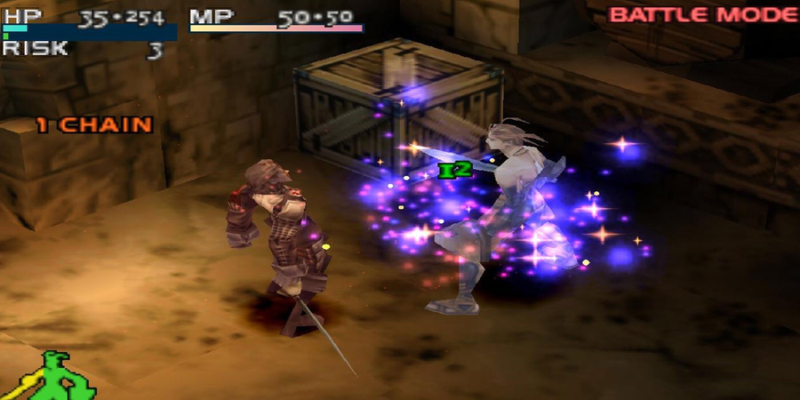 These 11 RPGs make the PS Vita the ultimate role-playing