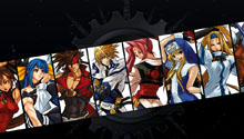 PlayStation Vita wallpaper