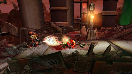 Warhammer Carnage
